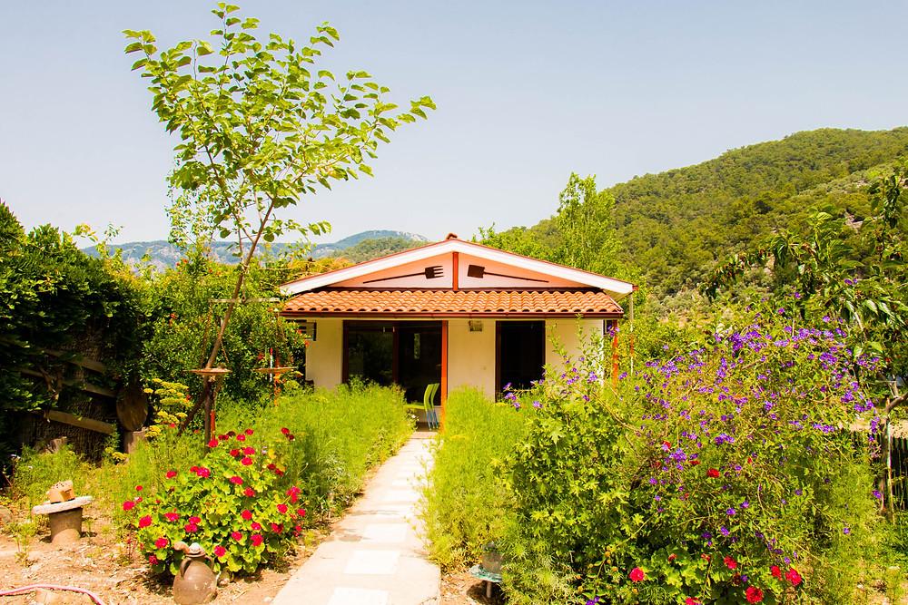 Taner's Villa