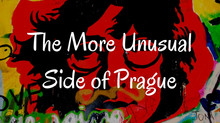 The More Unusual Side of Prague