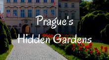 Prague's Hidden Gardens