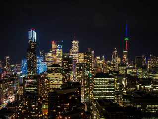 Top Ten Photos - Toronto