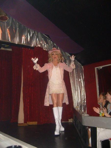Key West Cabaret