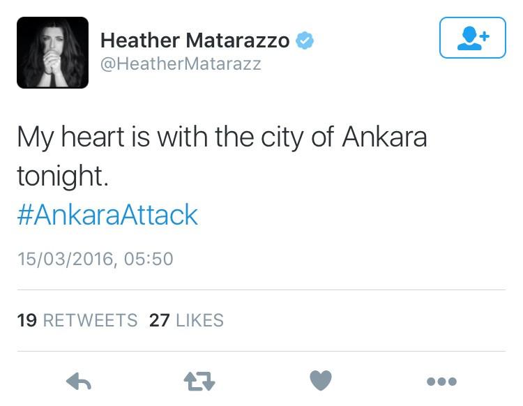 Ankara Attack
