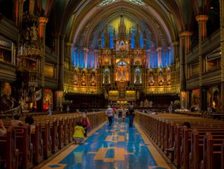 Top Ten Photos - Montréal, Canada