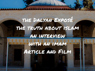 Discovering Dalyan - The Truth About Islam: An Interview With An Imam