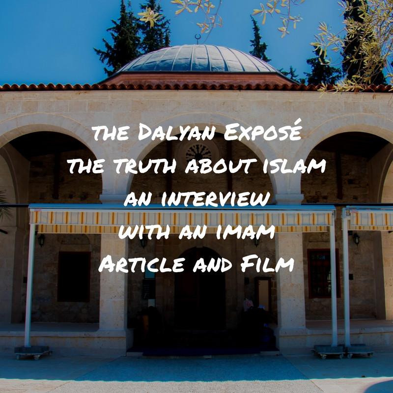 Imam Mosque Dalyan