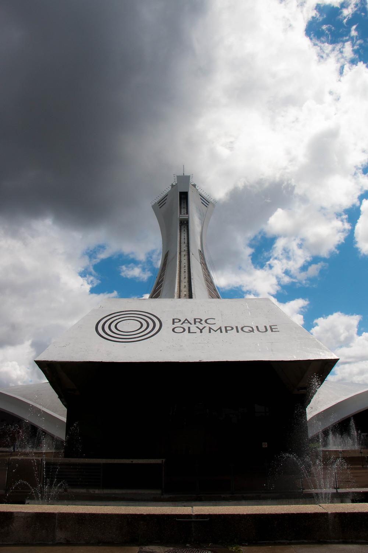 Olympic Park, Montréal