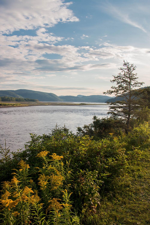 Saguenay National Park