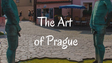 The Art of Prague