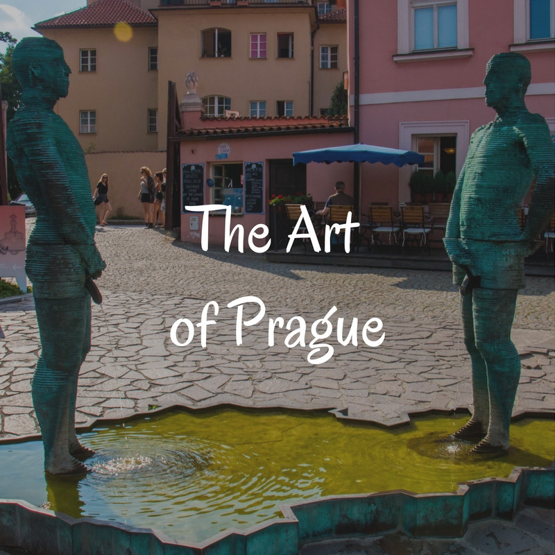 The Art of Prague
