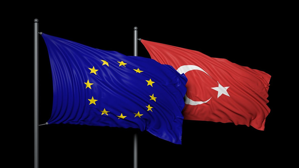 Turkey's bid to join the EU