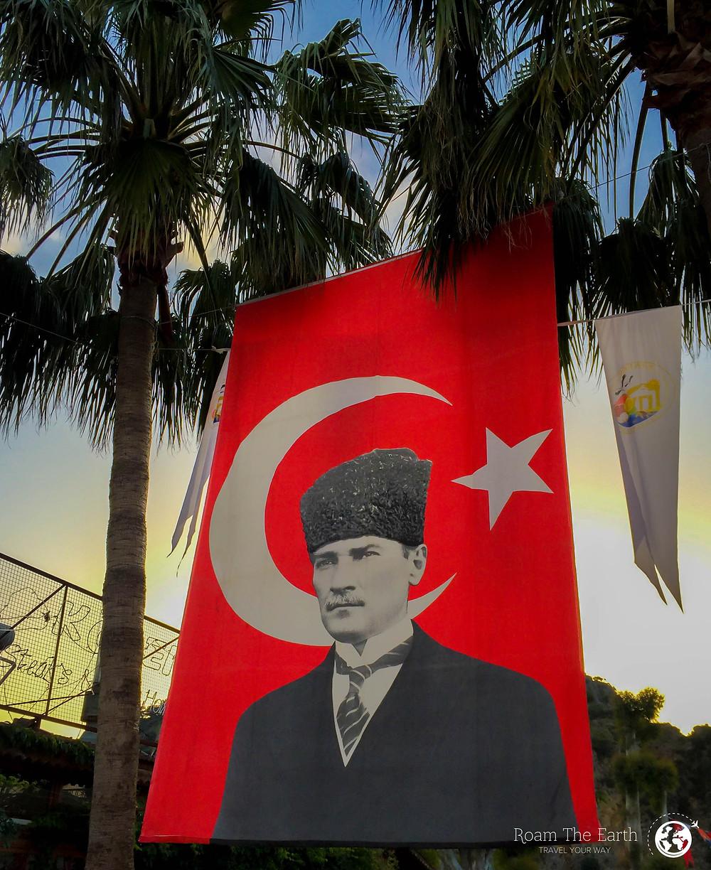Ataturk Dalyan