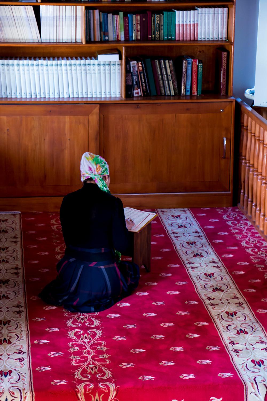 Dalyan Mosque, Islam, Turkey