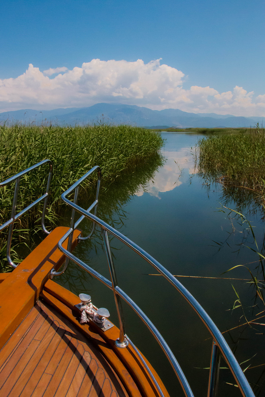 Beautiful Waters of Dalyan