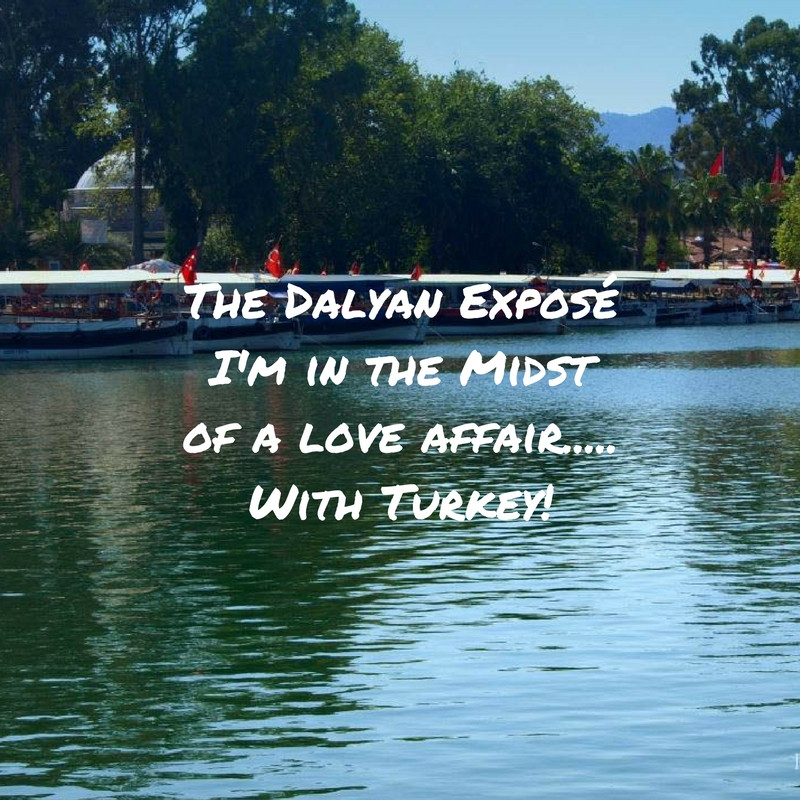 Turkey Dalyan