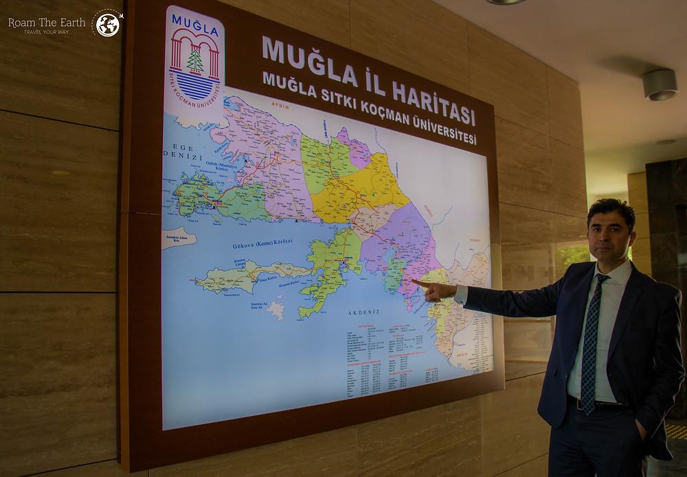 Mugla University