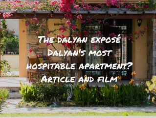 Discovering Dalyan - The Most Hospitable Apartment
