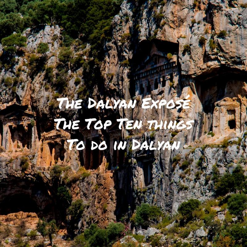Top Ten Dalyan