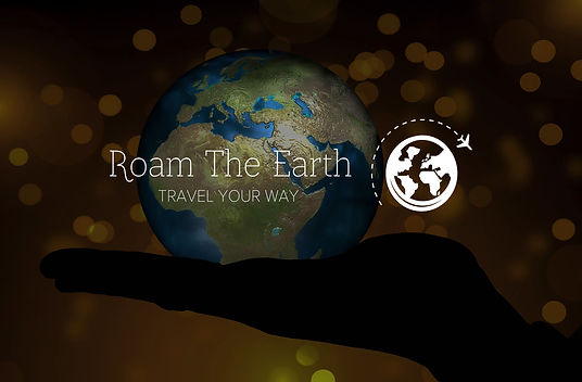Roam the Earth Travel Blog