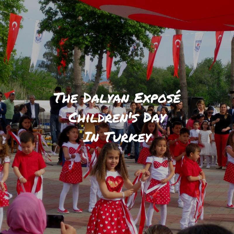 Turkey Children's Day
