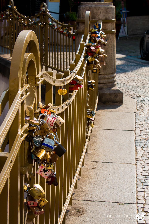 Wacky Prague
