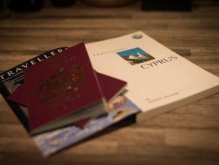 Top Ten Travel Tips for Before you Leave