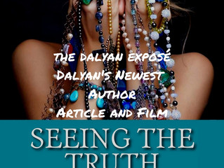 Discovering Dalyan - Turkey's Newest Author