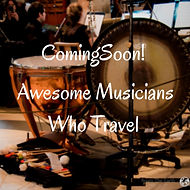 Musicians Who Travel