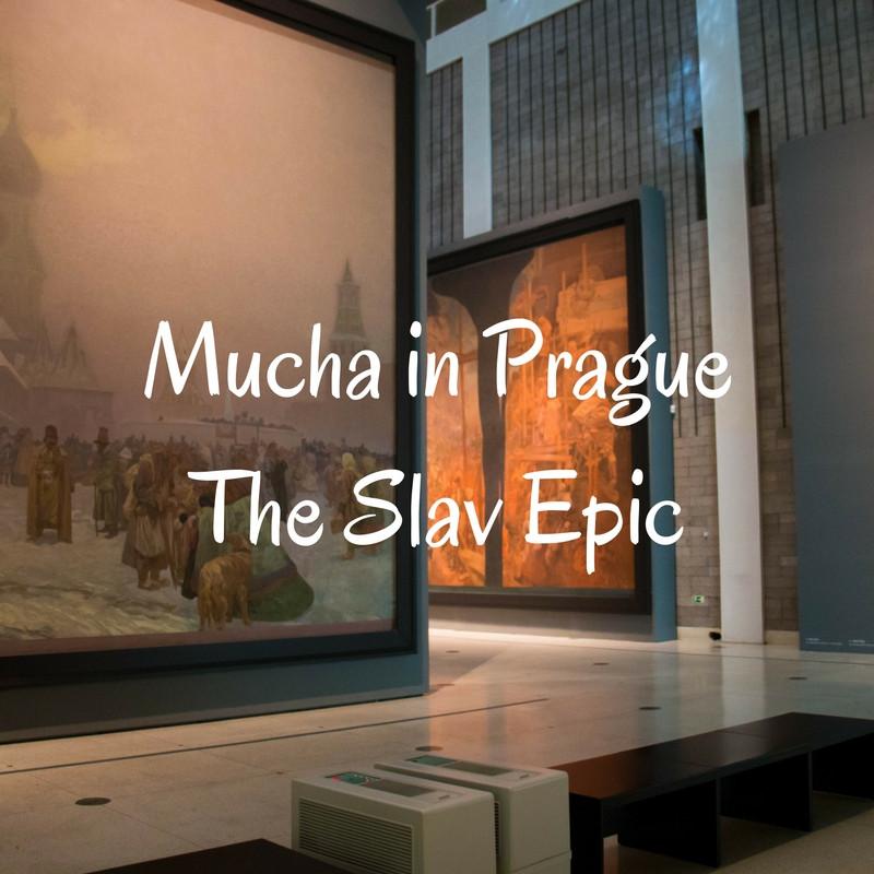 Mucha Prague