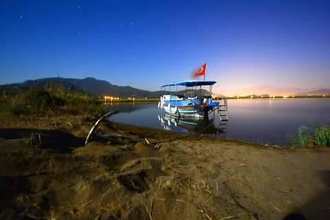 Moonlight Boat Trips