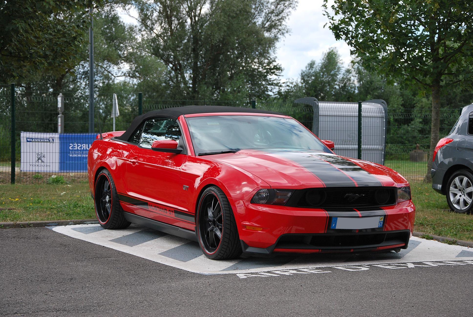 GT CAB 2011