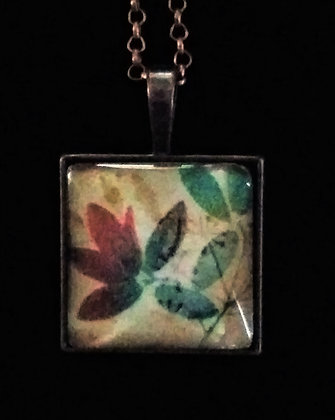 Leaves Pendant