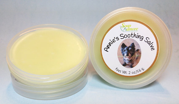 Annie's Soothing Salve