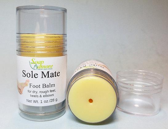 Sole Mate Foot Balm