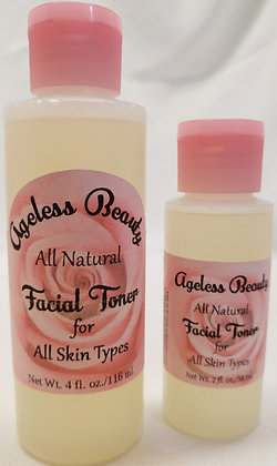 Ageless Beauty Toner