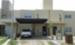 Vivienda HP Altos de manantiales - Edisur