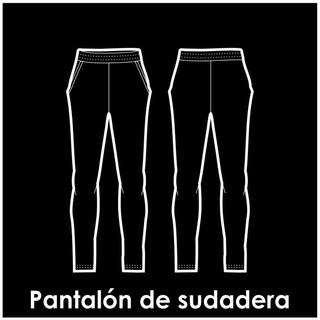 Pantalón de sudadera