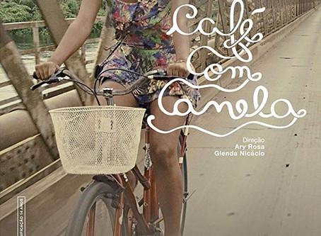 Café com canela / Coffee with Cinnamon