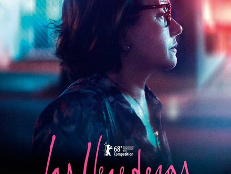 Las herederas / The Heiresses