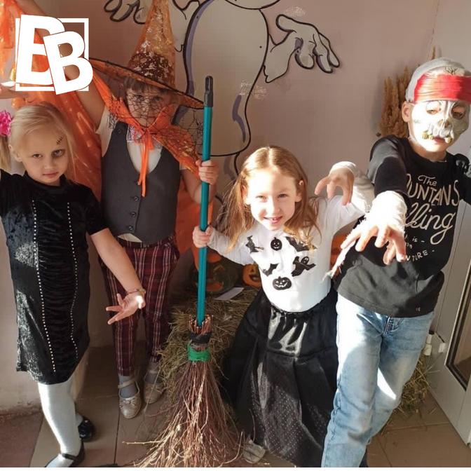 Итоги конкурсов на Хеллоуин
