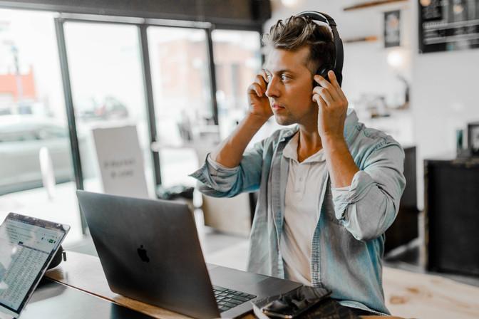 Новое направление - Listening Lab