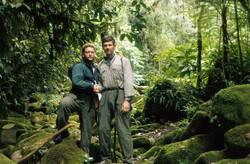 Barron and Pickard at Heath Source