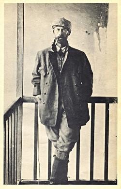 Colonel Percy Harrison Fawcett