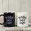 Thumbnail: No Talkie Coffee Mug