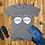 Thumbnail: No one likes a shady beach T-Shirt