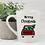 Thumbnail: Christmas Coffee Mug