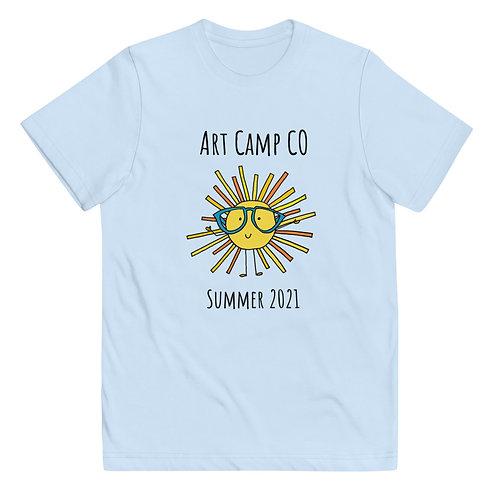Summer 2021 Youth T-Shirt