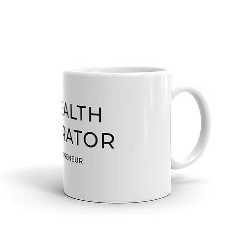 A Wealth Generator - Mug
