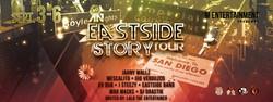 Eastside Story Tour
