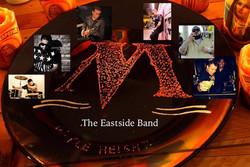 The Eastside Band Logo