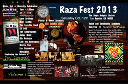 Raza Fest 2013_Music Tech Seminars_Jahny Wallz